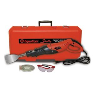 Equalizer Express StingRay Auto Glass Cut-Out Standard Knife Kit