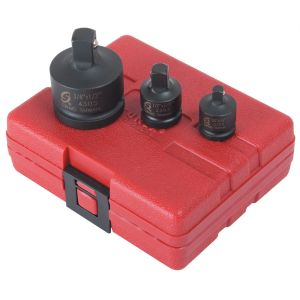 Sunex Tools 3-Piece Super Reducer Adapter Set