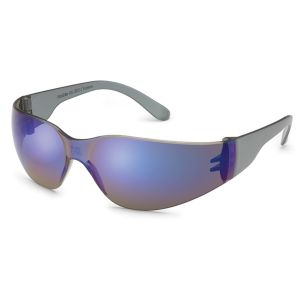 Gateway Safety 4675 UL-Certified StarLite Safety Glasses, Amber Lens, Amber Temple