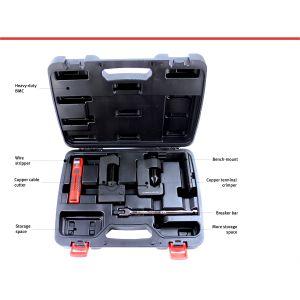 Cable Cutter/Crimper Kit