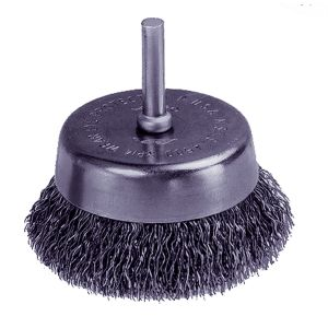 2-1/2 Wire Cup Brush