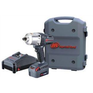 "1/2"" Impact Wrench 20V - One Battery Kit, 5 Amp"
