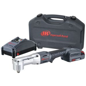 1/2 in. 20V Cordless Right Angle Impact with Charger and (1) BL2010 20V Li-Ion Battery