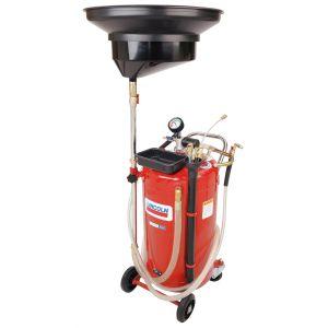 25 Gallon Combination Drain & Evacuator