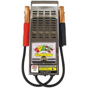 6/12V Battery/Starter/Charging Tester