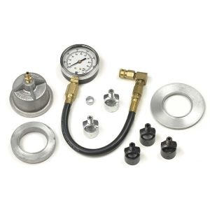 GearWrench 10-Piece Oil Pressure Check Kit