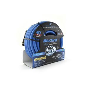 BluBird Air Hose 1/2 in. x 100 ft., 1/2 in. MNPT