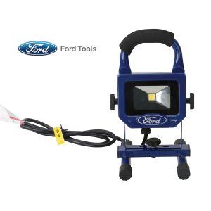 Ford Tools Aluminum 10W 700 Lumens Worklight