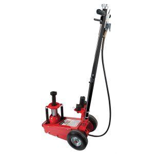 Sunex Tools 22 Ton Air / Hydraulic Jack