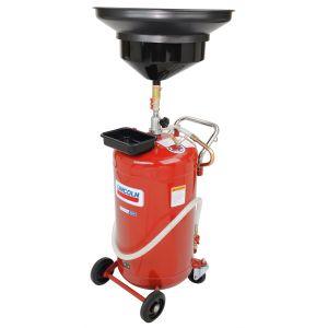 25 Gallon Used Fluid Drain