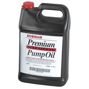 OIL VAC PUMP 4 PACK GAL