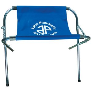 500 lb. Capacity Portable Work Stand with Sling