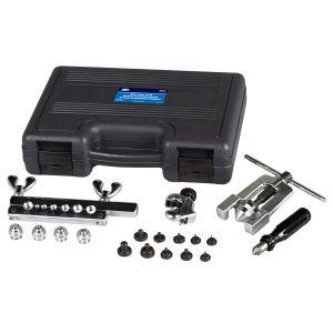 Master Brake Line Flaring Tool Kit